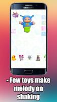 Screenshot of Baby Toys