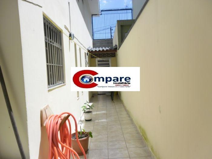 Casa 3 Dorm, Ponte Grande, Guarulhos (SO1349) - Foto 3