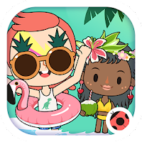 Miga Town: My Vacation For PC