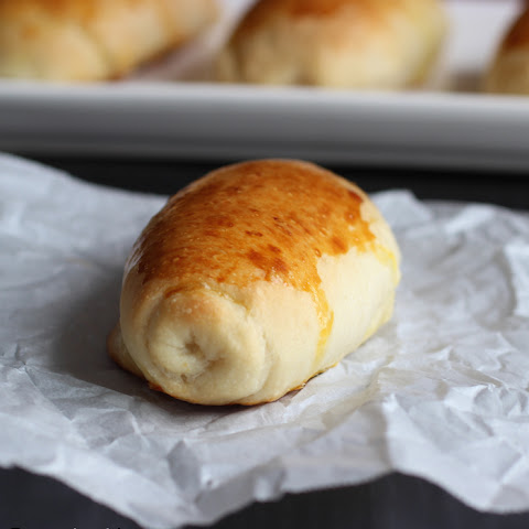 Pan Blandito (Colombian Soft Bread)