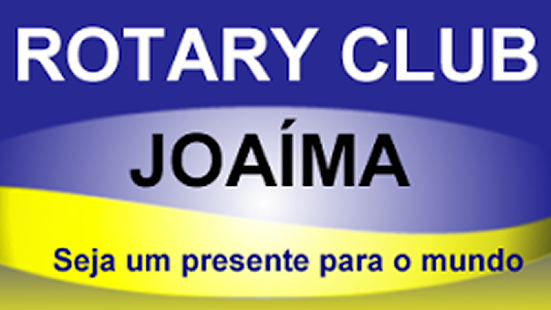 Rotary Joaíma MG - screenshot