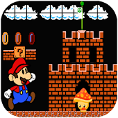Download Classic Mario World APK to PC