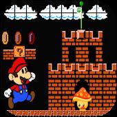 Classic Mario World