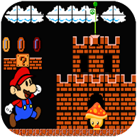 Classic Mario World For PC (Windows And Mac)