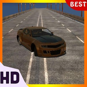 Traffic Rain Drive For PC / Windows 7/8/10 / Mac – Free Download