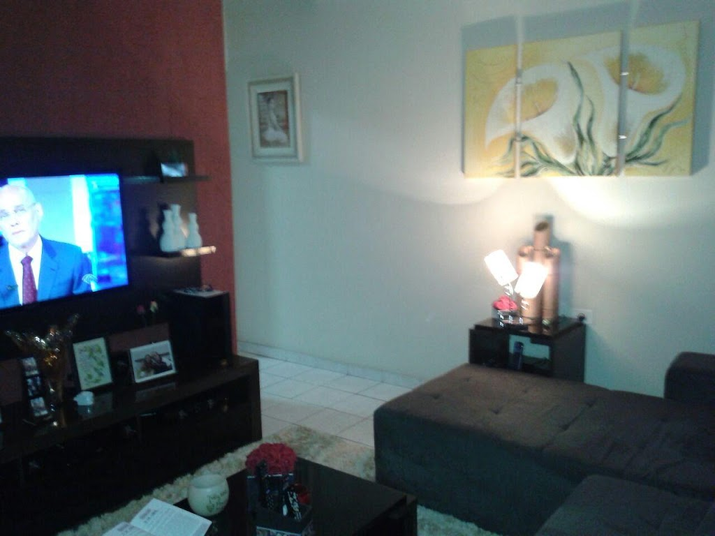 Casa 2 Dorm, Jardim Santa Mena, Guarulhos (SO1297) - Foto 8