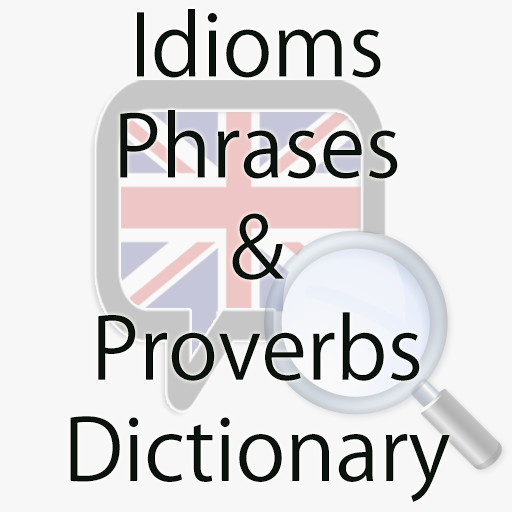 Offline Idioms & Phrases Dictionary APK Cracked Download