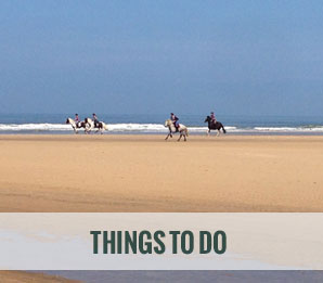 Things To Do In Norfolk & Docking