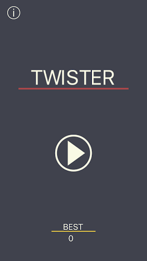 TG Twister - screenshot
