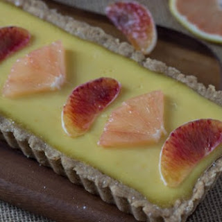 Citrus Tart Recipes