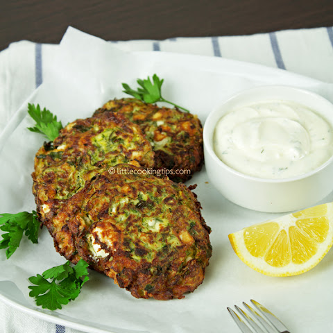 feta fritters greek feta dip greek feta burger cauliflower and feta ...