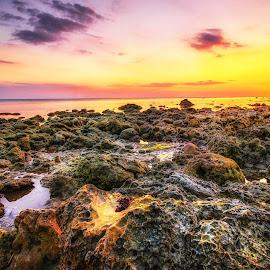 by Germzki Hitch Cardenas - Landscapes Beaches