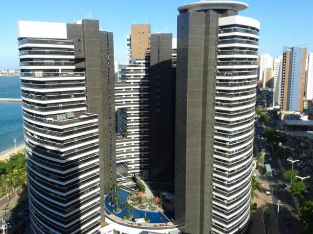 Apartamento à venda no Meireles, a 50m da Beira Mar -  Landscape Beira mar, Torre Diamond.