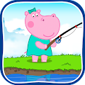 Game Kids Fishing apk for kindle fire