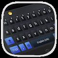 App Mid Night Classic Keyboard APK for Windows Phone
