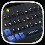 Mid Night Classic Keyboard Icon