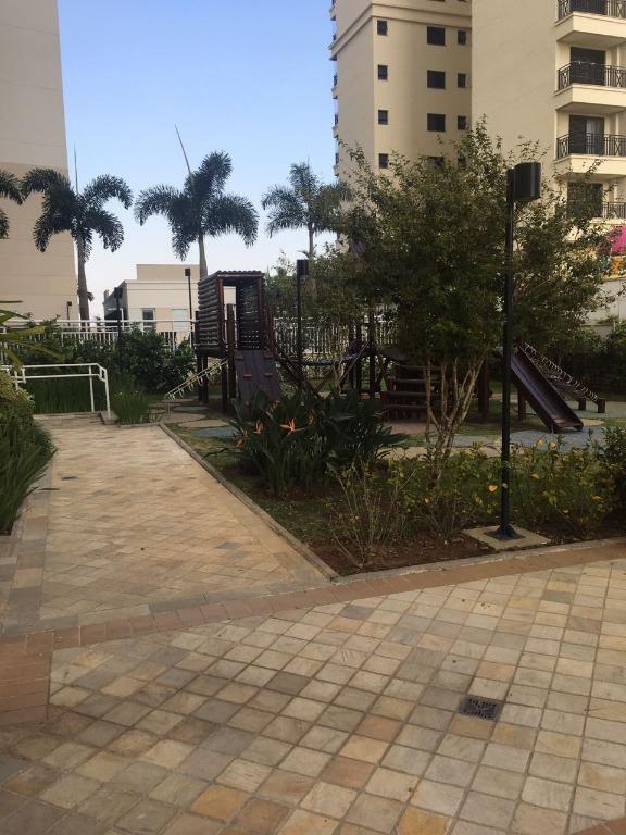 Apartamento à Venda - Jardim Esplanada