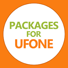3G Packages for Ufone