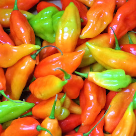 Red Hots by Martin Stepalavich - Food & Drink Fruits & Vegetables
