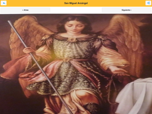 San Miguel Arcángel screenshot 15