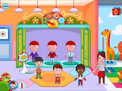 Tips for My Town: Preschool
