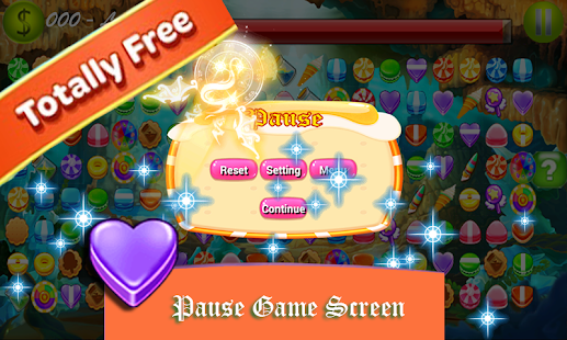 Connect - Onet Candy Cookie - screenshot