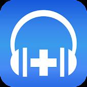 Tinnitus Therapy Tunes APK for Ubuntu