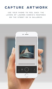 Lawren Harris - screenshot