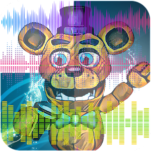 Freddy Piano Tiles For PC