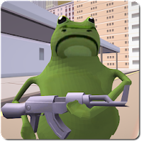 The Frog Game Amazing Simulator  For PC Free Download (Windows/Mac)