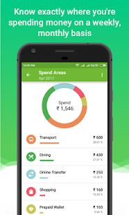 App Money View Money Manager APK for Windows Phone