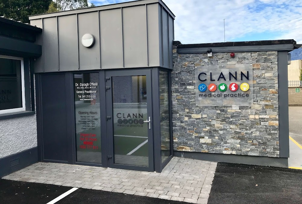 Welcome to Clann Medical Practice