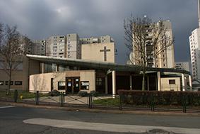 photo de Saint Joseph aux Tarterêts