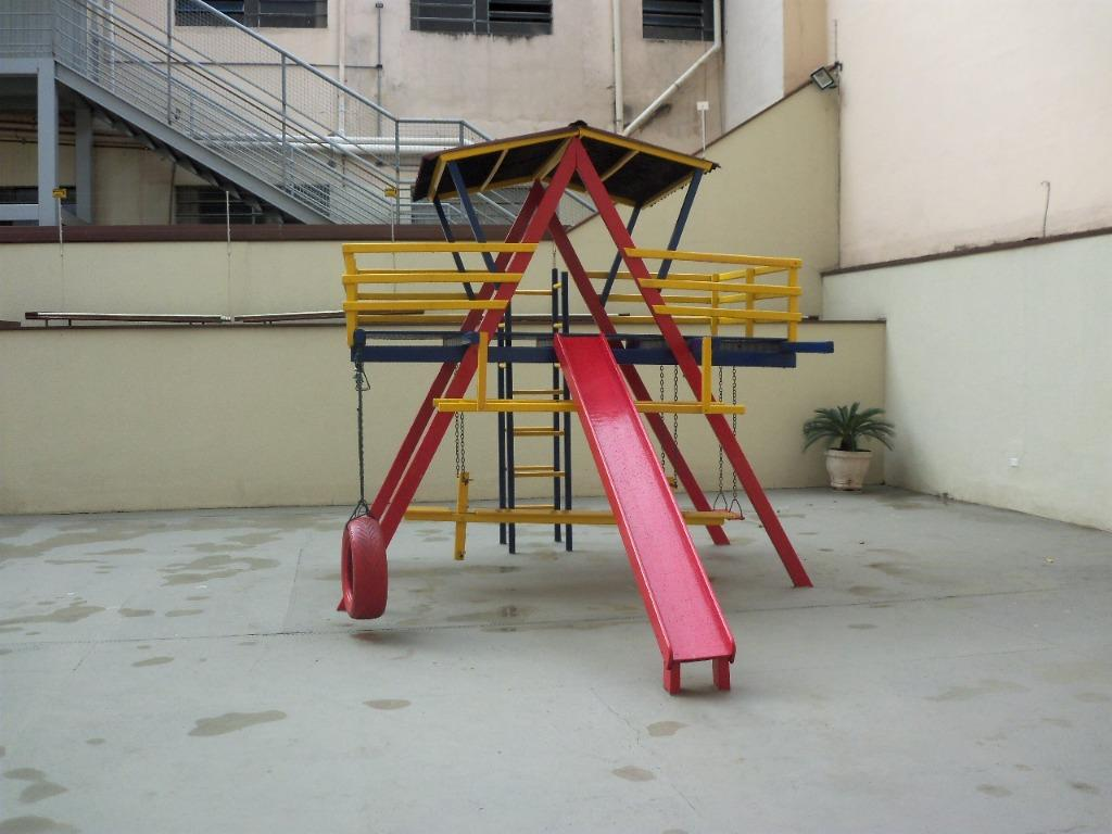 APARTAMENTO - Centro - Campinas/SP (Código do Imóvel: 0)