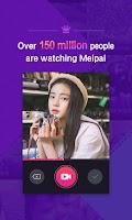 Screenshot of Meipai