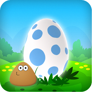 Egg for Pou