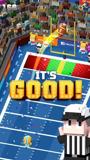 Blocky Football screenshot 4