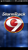 Screenshot of StormTrack9