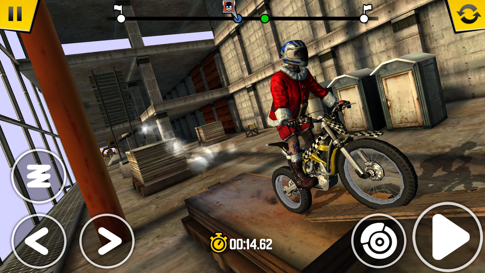 ?Trial Xtreme 4? Screenshot 11