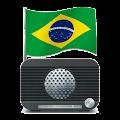 Radio FM- Radios Online Brasil