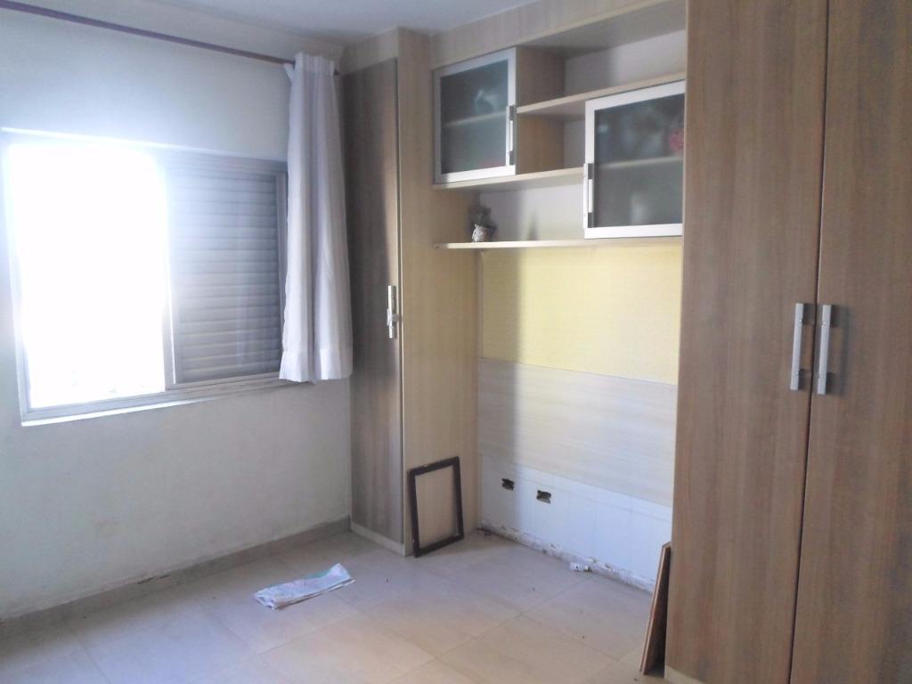 Apartamento 90 m² Venda - Permuta - residencial à venda, Vila Rosália, Guarulhos.