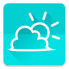 Weather Icons UX 4 for Chronus