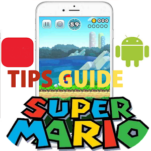 Download Tips Guide Super Mario Run For PC Windows and Mac