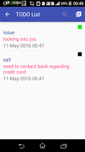 Call Recorder for Android[PRO]- screenshot thumbnail