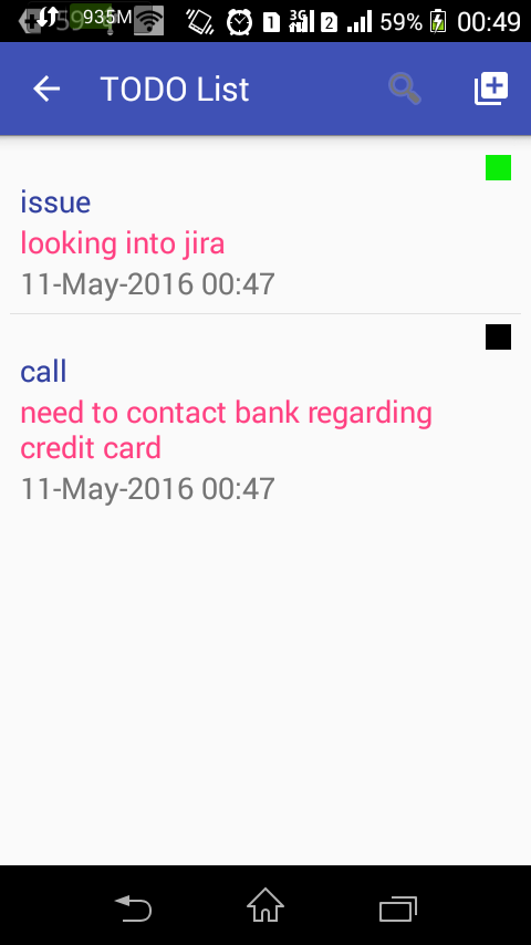 Call Recorder for Android[PRO] Screenshot 5