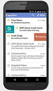 Free Download Rediffmail APK for Samsung