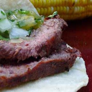 Mexican Grilled Beef Recipes