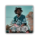J. Cole Wallpapers New Tab Themes