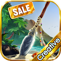 Game Survival Island: Creative Mode APK for Kindle