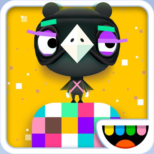 Toca Blocks (game)